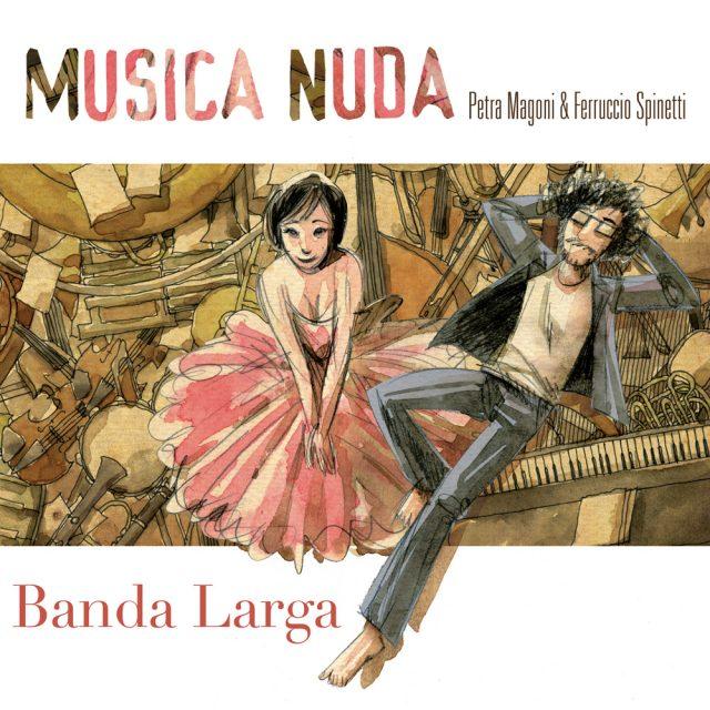 «Banda Larga»
