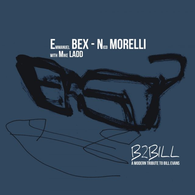 B2Bill, a modern tribute to Bill Evans