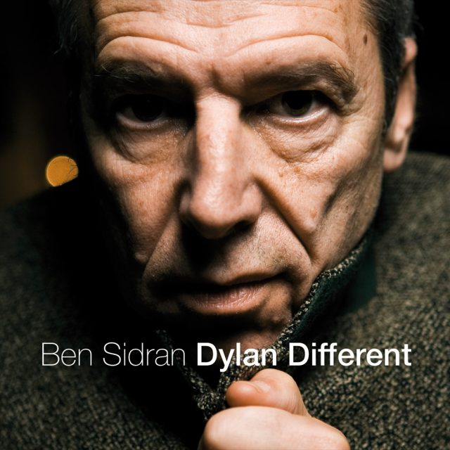 Ben Sidran « Dylan different »