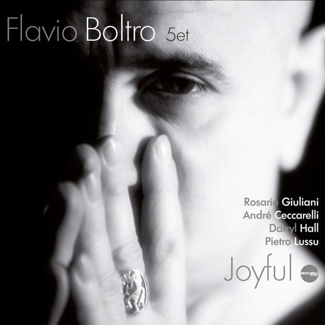 Flavio Boltro 5et «Joyful»