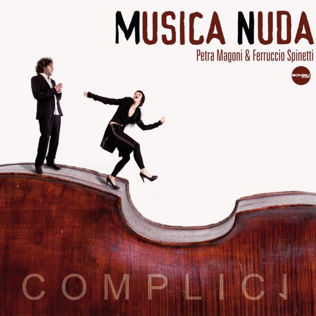 Musica Nuda «Complici»