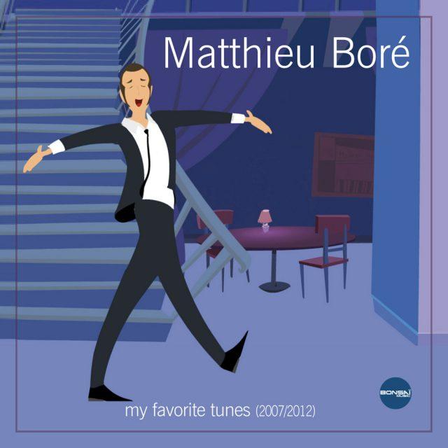 «My Favorite Tunes»