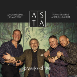 ASTA – Passers of Time