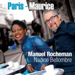Paris Maurice feat. Nadine Bellombre