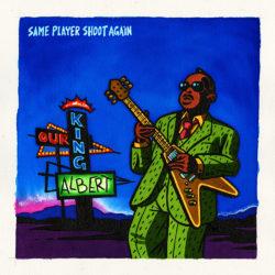 Same Player Shoot Again – Our King Albert (Vinyle)